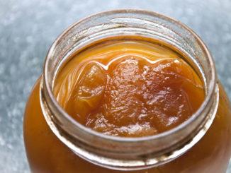 фото к рецептам абрикосового варенья