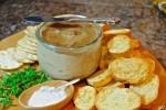 Как приготовить паштет из куриной печени рецепт с фото