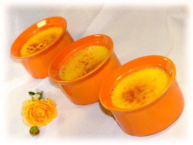Десерты с тыквы фото рецепты