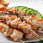 Шашлык из курицы в кефире: все рецепты на одном сайте