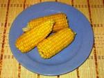 Способы варки кукурузы