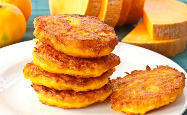 Оладьи из печени – рецепт новые фото