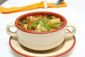 рецепт супа с брокколи для мультиварки редмонд