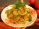 фото к рецепту жареных кабачков с чесноком и морковью