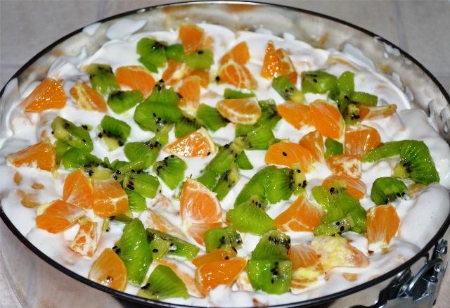 Дамские пальчики салат рецепт пошагово