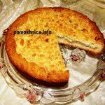 5 рецептов пирога с вареньем