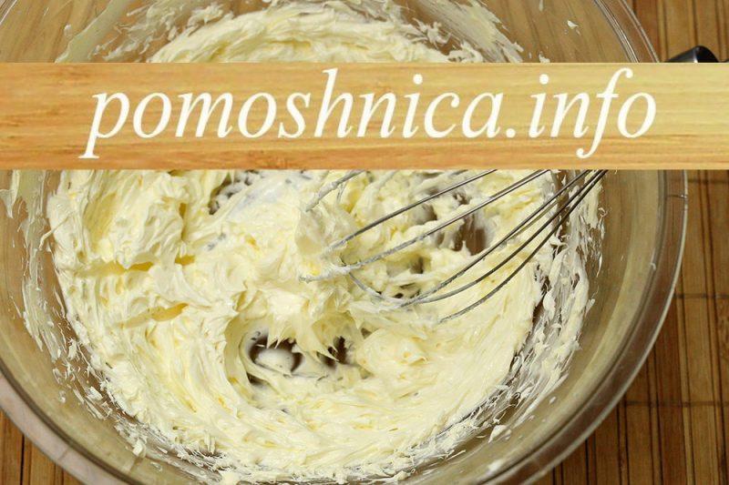 масляный крем со сгущенкой фото рецепт