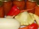 фото к рецепту кабачково-патиссонной икры