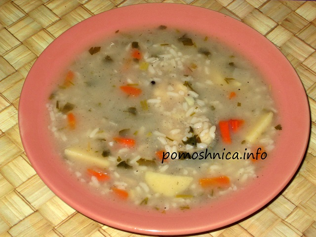 Суп в мультиварке редмонд рецепты с фото