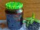 фото к рецепту варенья из шелковицы с мятой на зиму